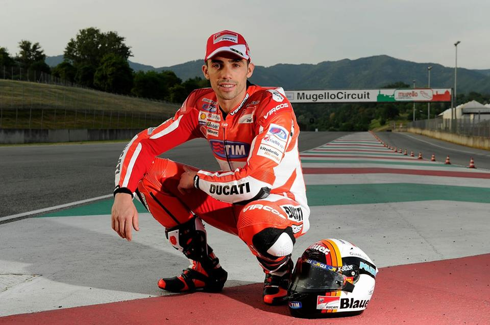 Grand Prix d' Italie - Mugello - 3 Juin  34190010