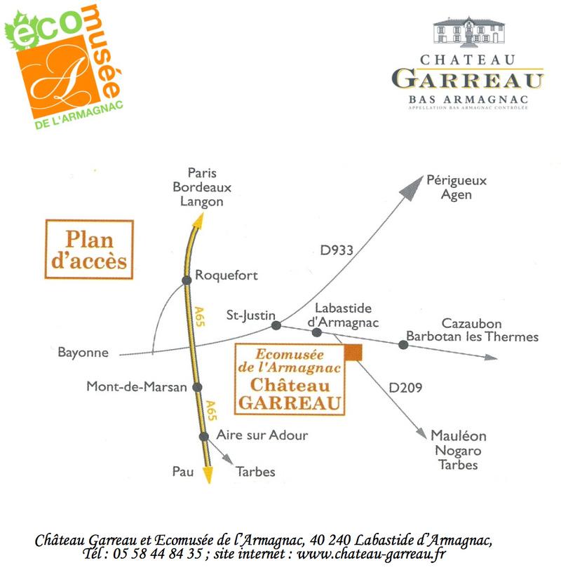 12 novembre : visite d'une distillerie à Labastide d' Armagnac Captur10