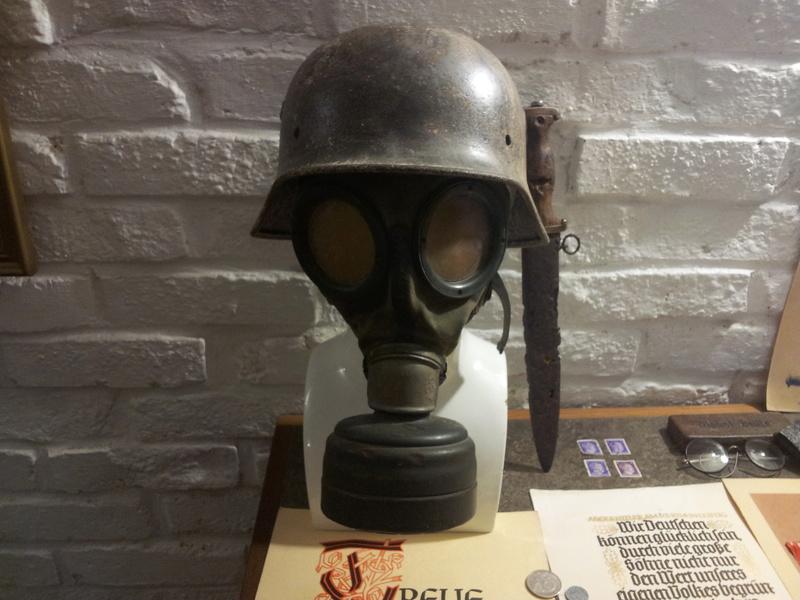 Mes premiers pas dans le Militaria Allemand... 20180154