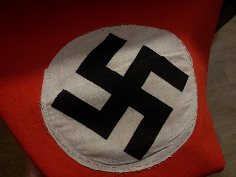 Fanions Allemands WW2 20180222