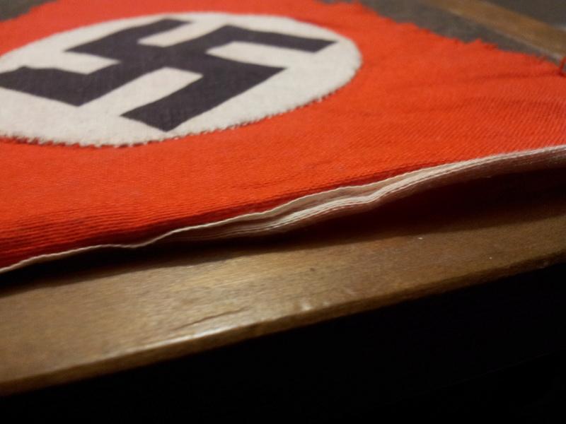 Fanions Allemands WW2 20180223