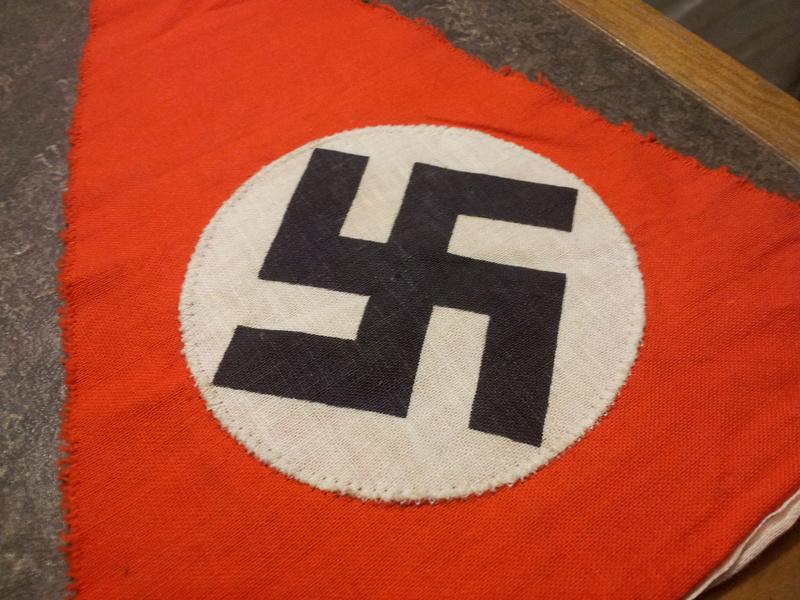 Fanions Allemands WW2 20180224