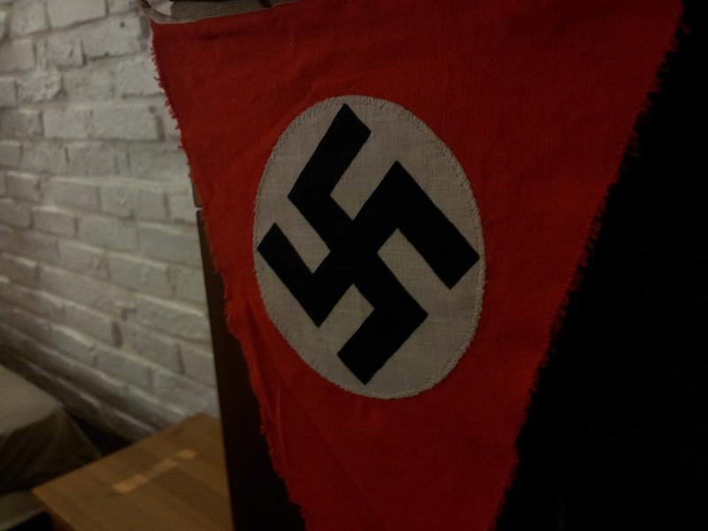 Fanions Allemands WW2 Milita48
