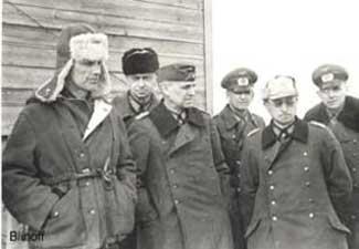 Chapka Polizie ww2 Stalin10