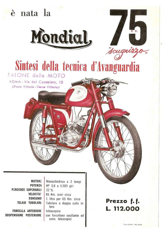 Petite présentation 75cc-610