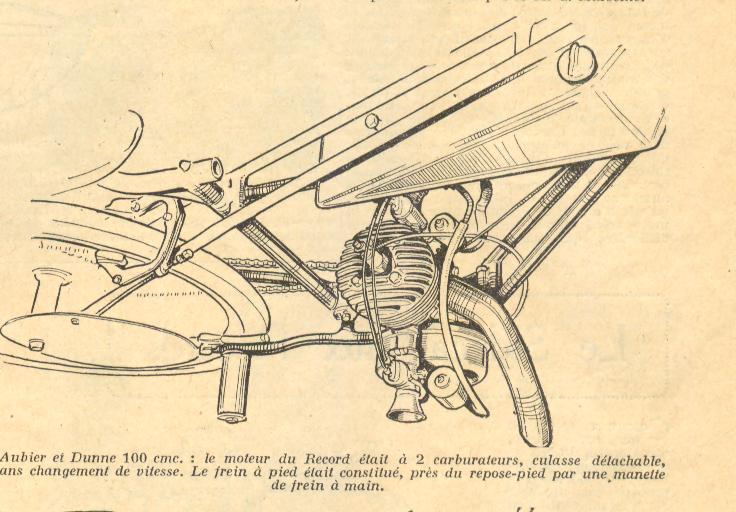 un CH'TI nouveau PRESTER aubier et dunne Aubier11