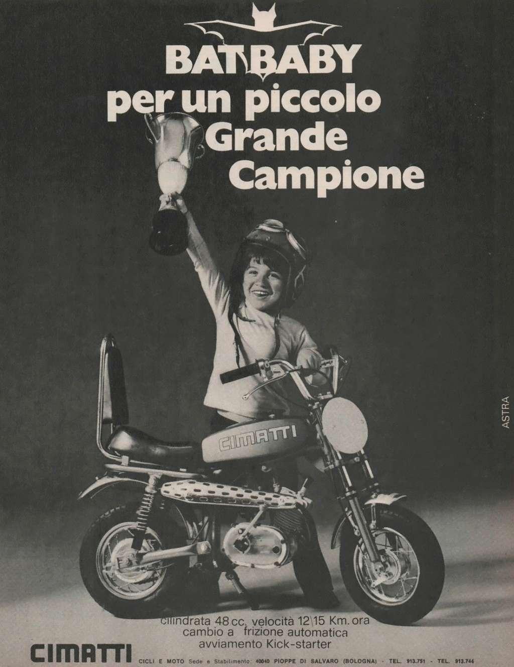 Passionné de Cyclo Français et Italien Cimatt10