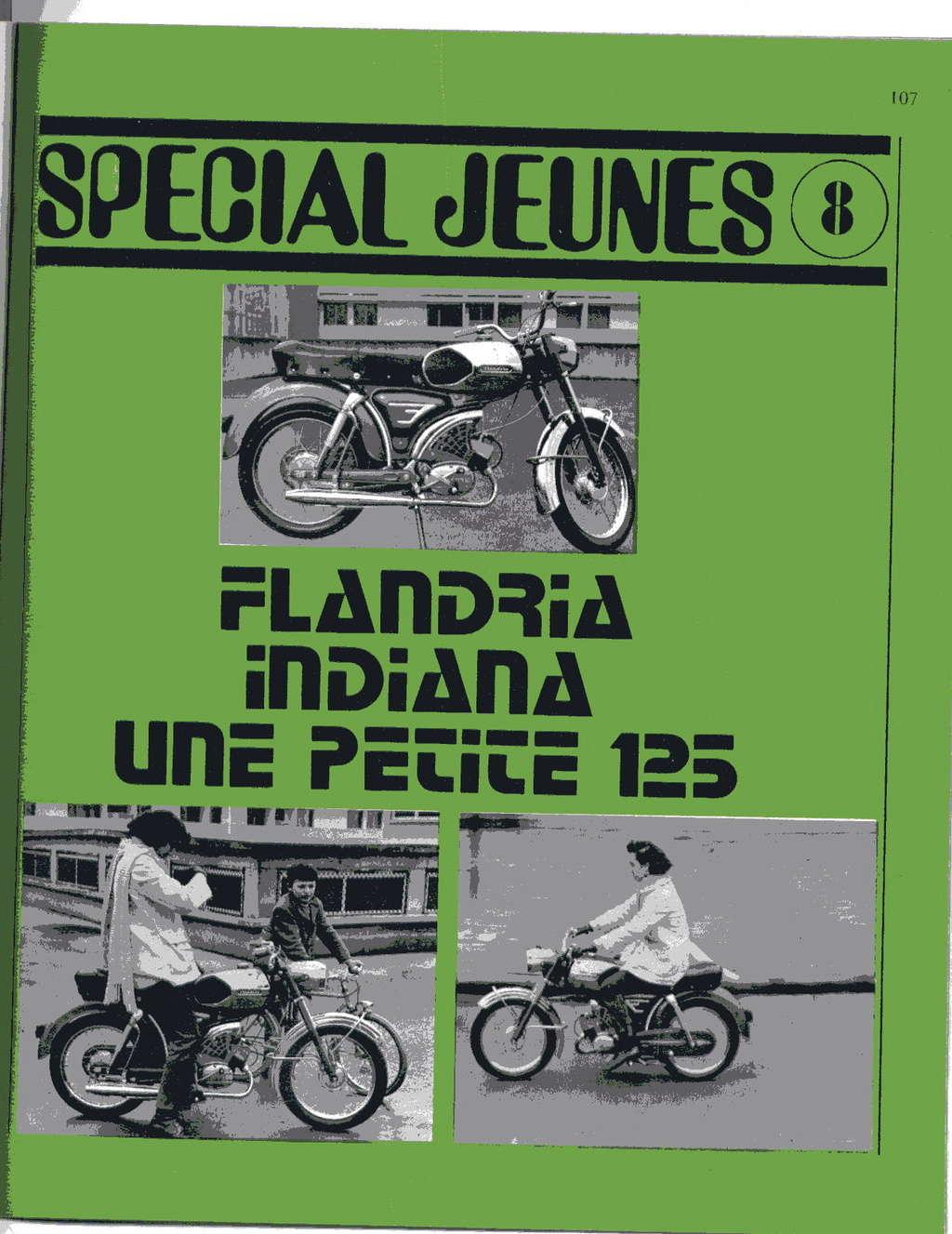 Présentation Flandr16