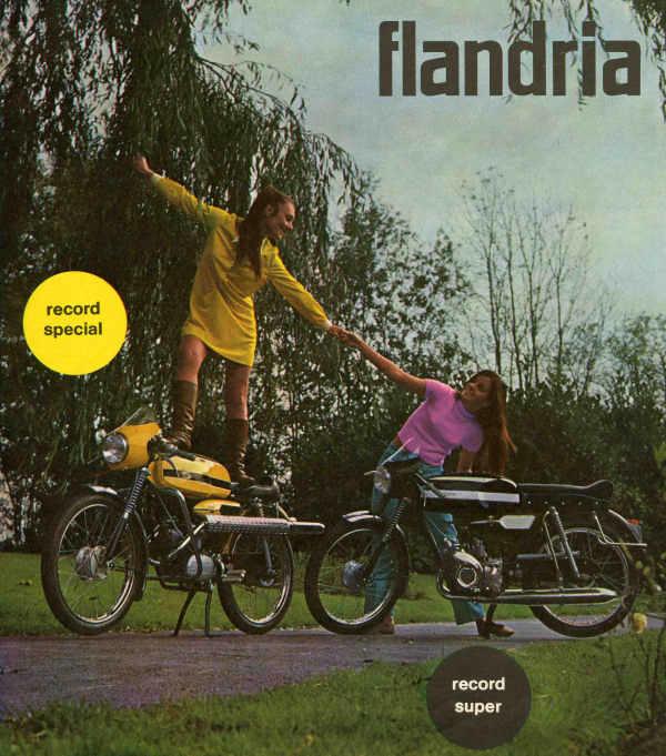 flandria record super  Flandr34