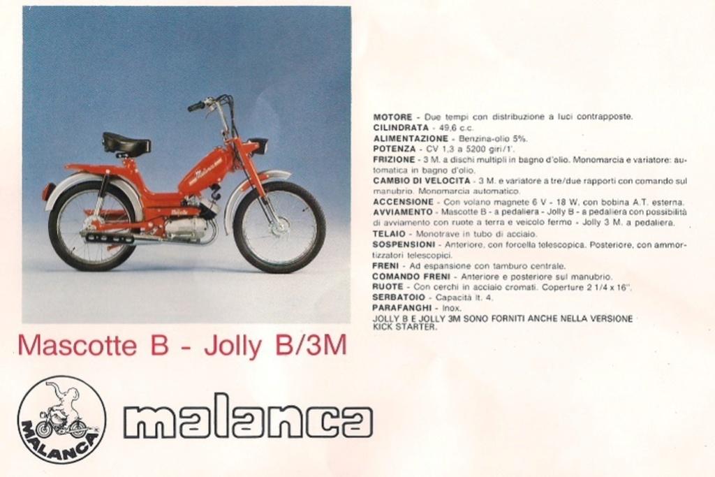 Cyclo Malanca Malanc22