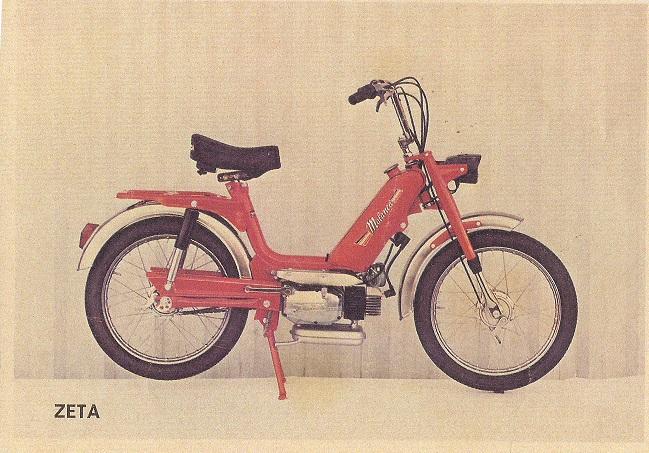 Cyclo Malanca Malanc23