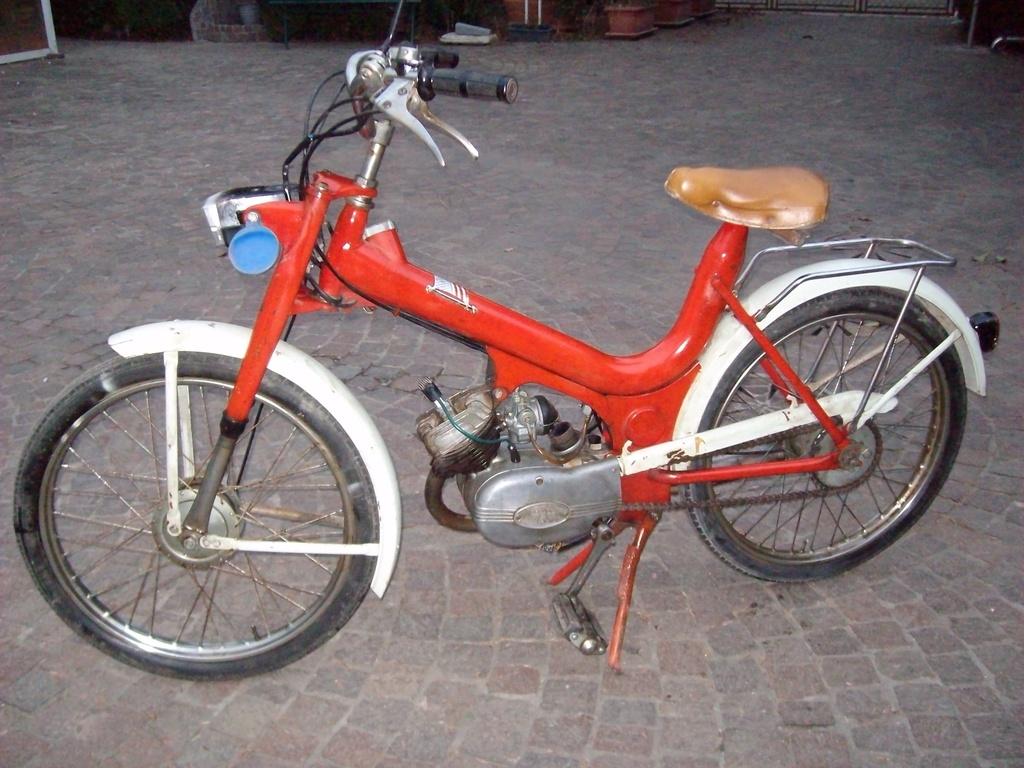 Cyclo Malanca Malanc30