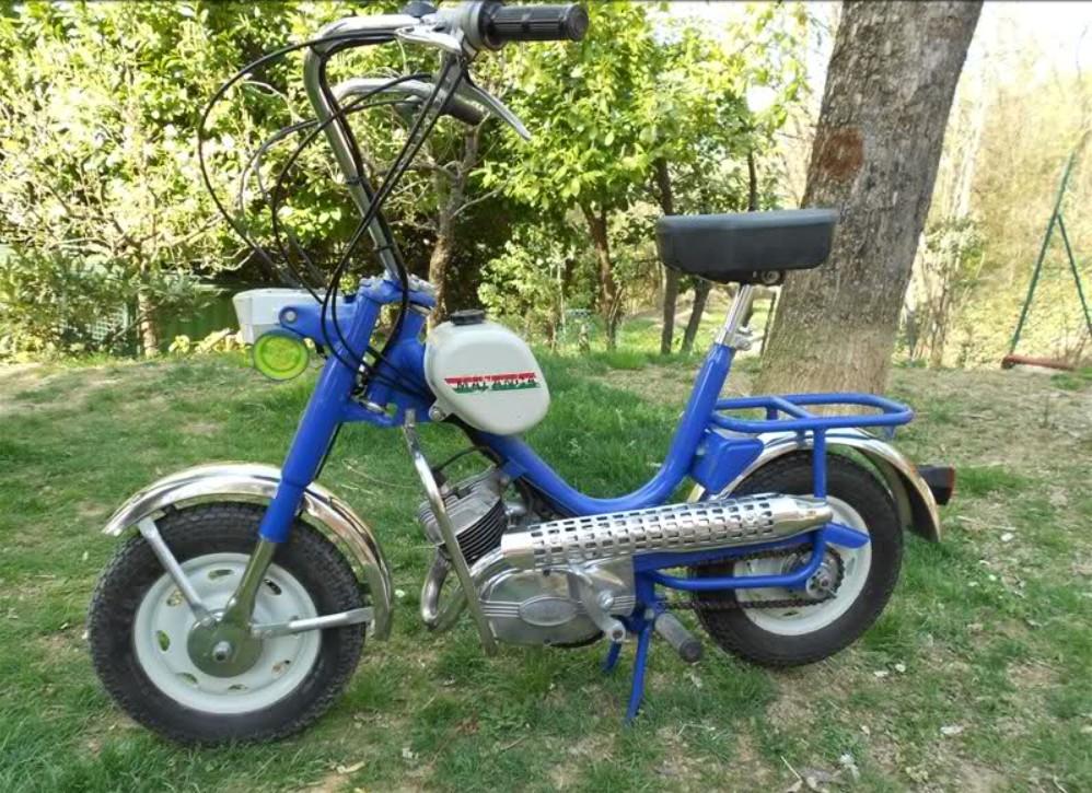 Cyclo Malanca Malanc33