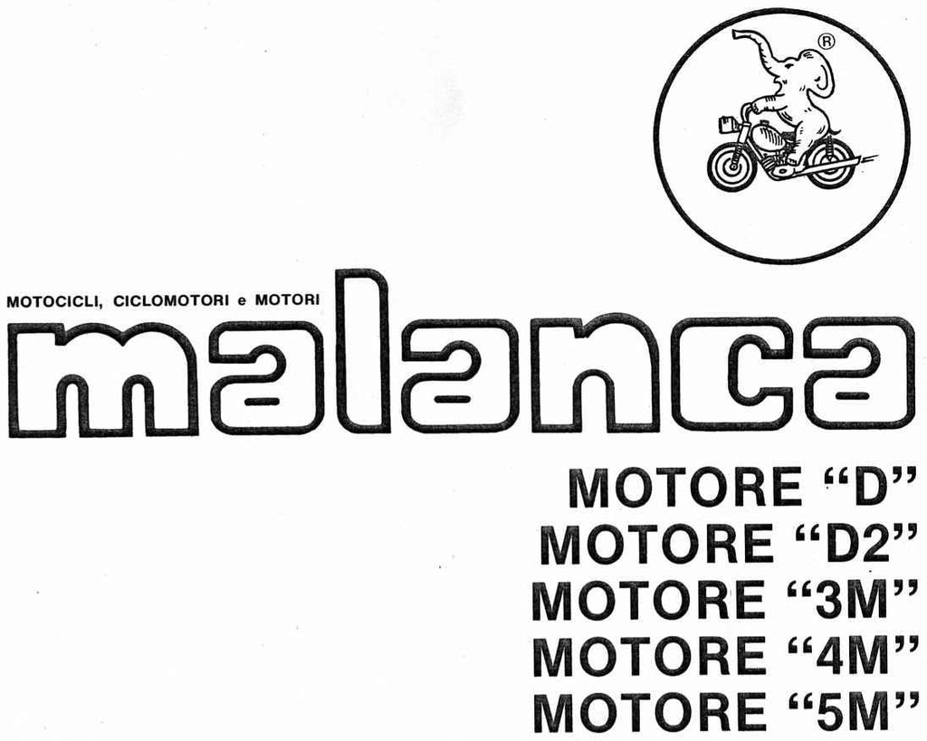 Cyclo Malanca Malanc35