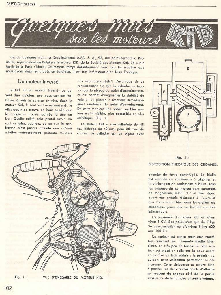 suite collection Moteur71