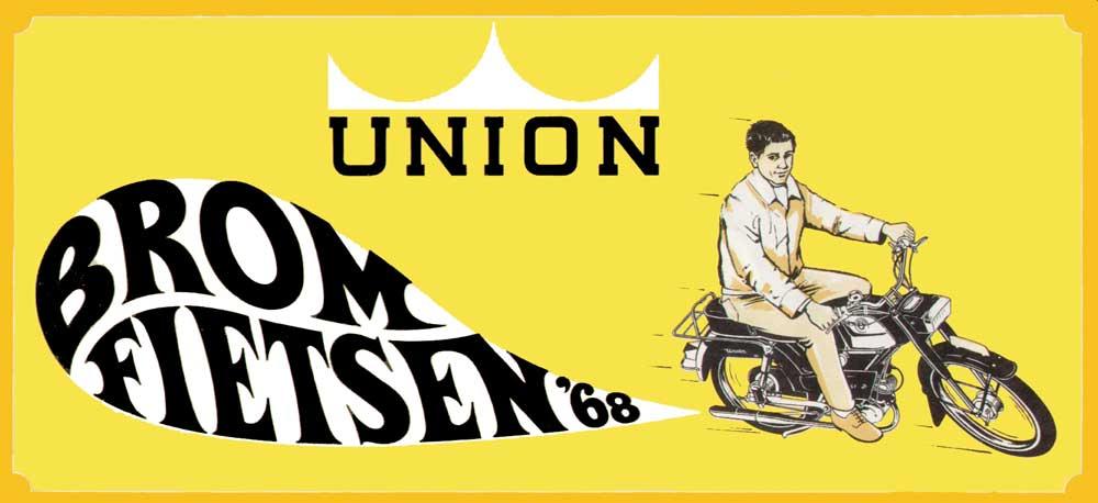 Cyclos Union Boomerang Union-18