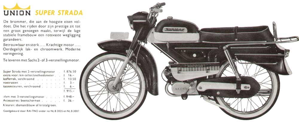 Cyclos Union Boomerang Union-22