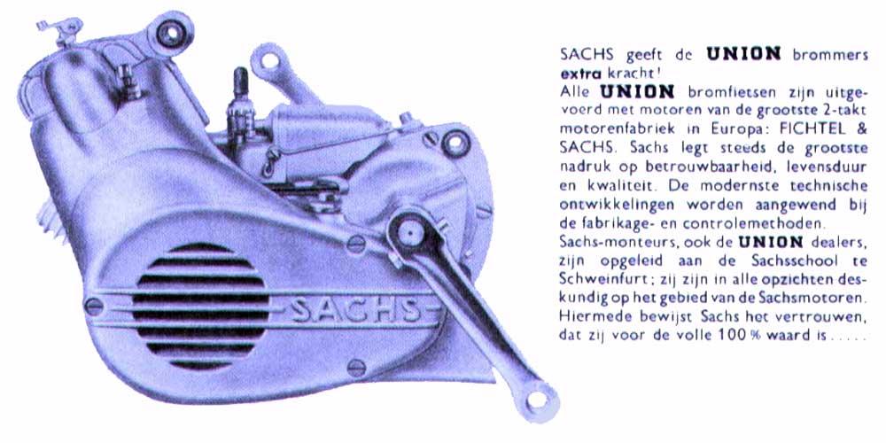 Cyclos Union Boomerang Union-25