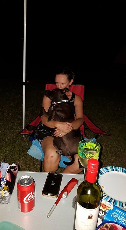 Camping Rosie 90ffec10