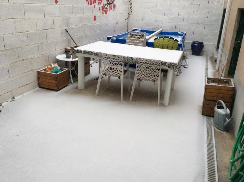 De la neige  0384a610