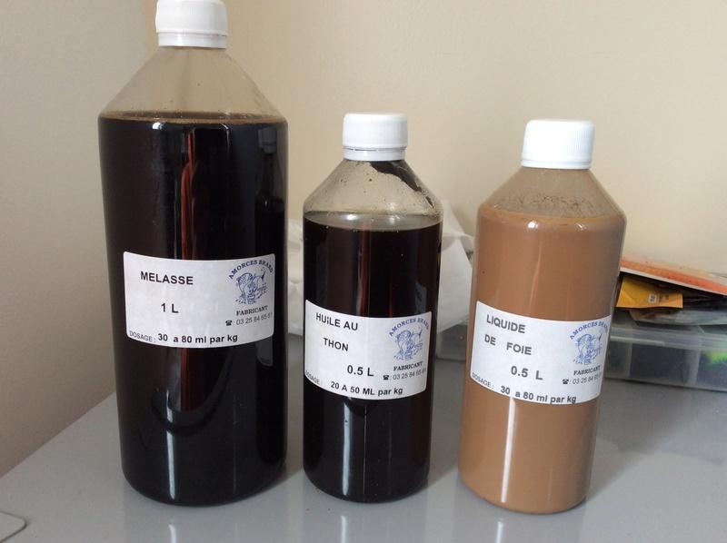 Le mélange de particules 0fc9dc10