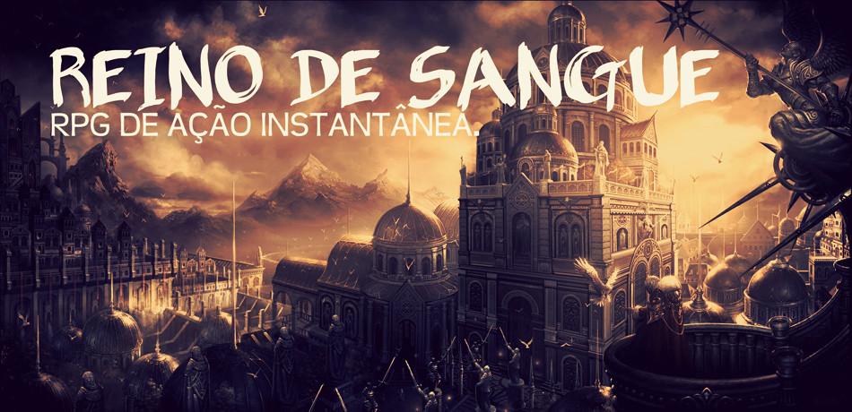 Reino De Sangue
