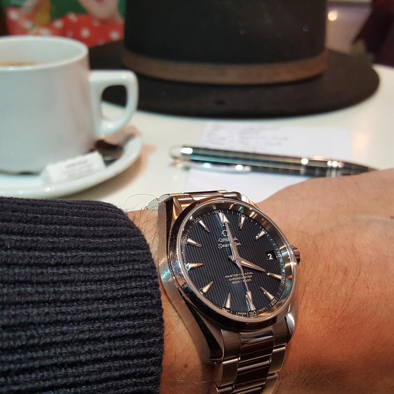 Pause café et montre (toutes marques) - tome III - Page 38 20181212