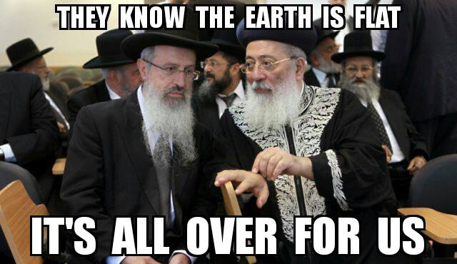 Globalism = Freemasonry = Judaism 17199210