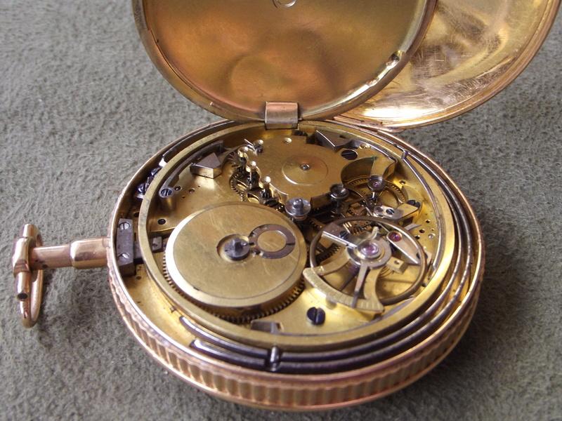 Feu sur les montres de famille (papa, pépé, mémère etc) Dscf1119