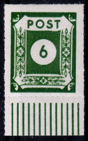 Ost-Sachsen MiNr 43 B I Minr_420