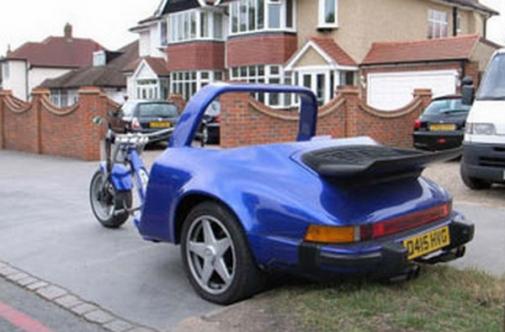 Porsche drôle/insolite - Page 12 13161110