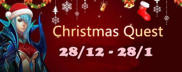 [EVENT] Christmas - Werewolf Attacks 8_185910