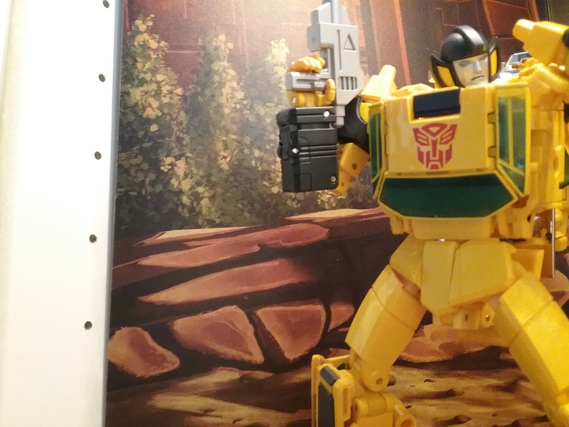 [Masterpiece] MP-39 Sunstreaker/Solo - Page 4 20180186