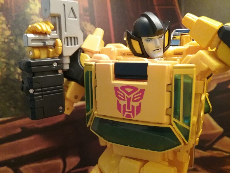 [Masterpiece] MP-39 Sunstreaker/Solo - Page 4 20180187