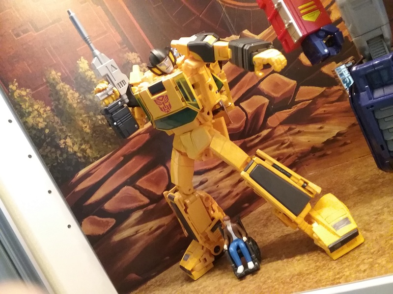 [Masterpiece] MP-39 Sunstreaker/Solo - Page 4 20180189