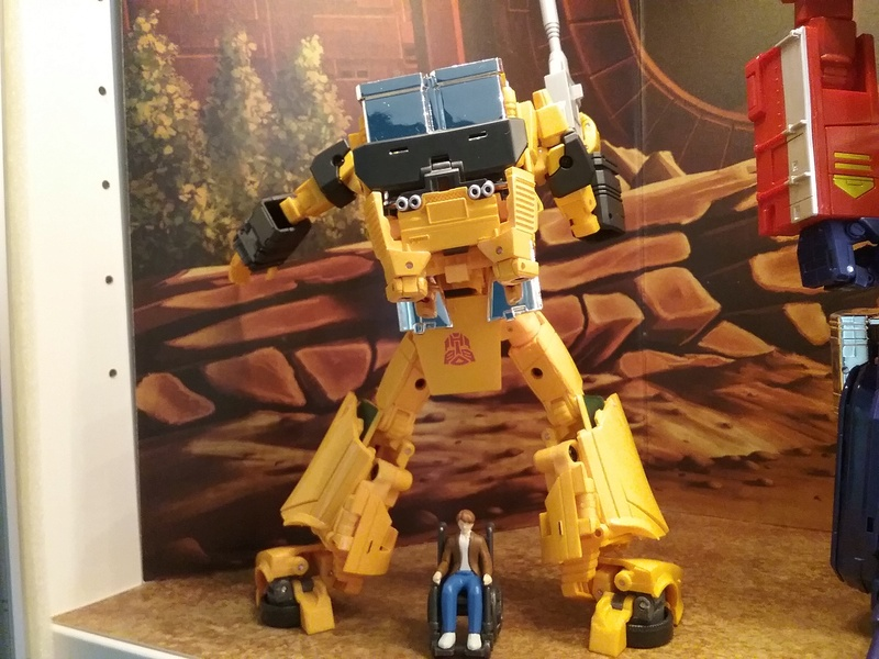 [Masterpiece] MP-39 Sunstreaker/Solo - Page 4 20180190