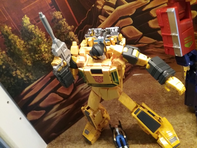 [Masterpiece] MP-39 Sunstreaker/Solo - Page 4 20180191