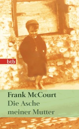 Frank McCourt - Die Asche meiner Mutter Mccour10