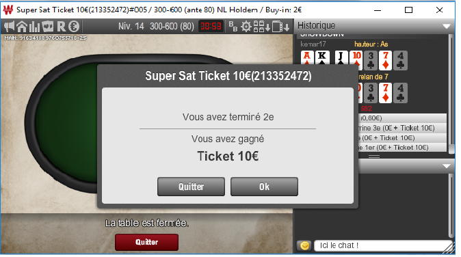 SUPER SAT TICKETS A 10 EUROS Sans_t10