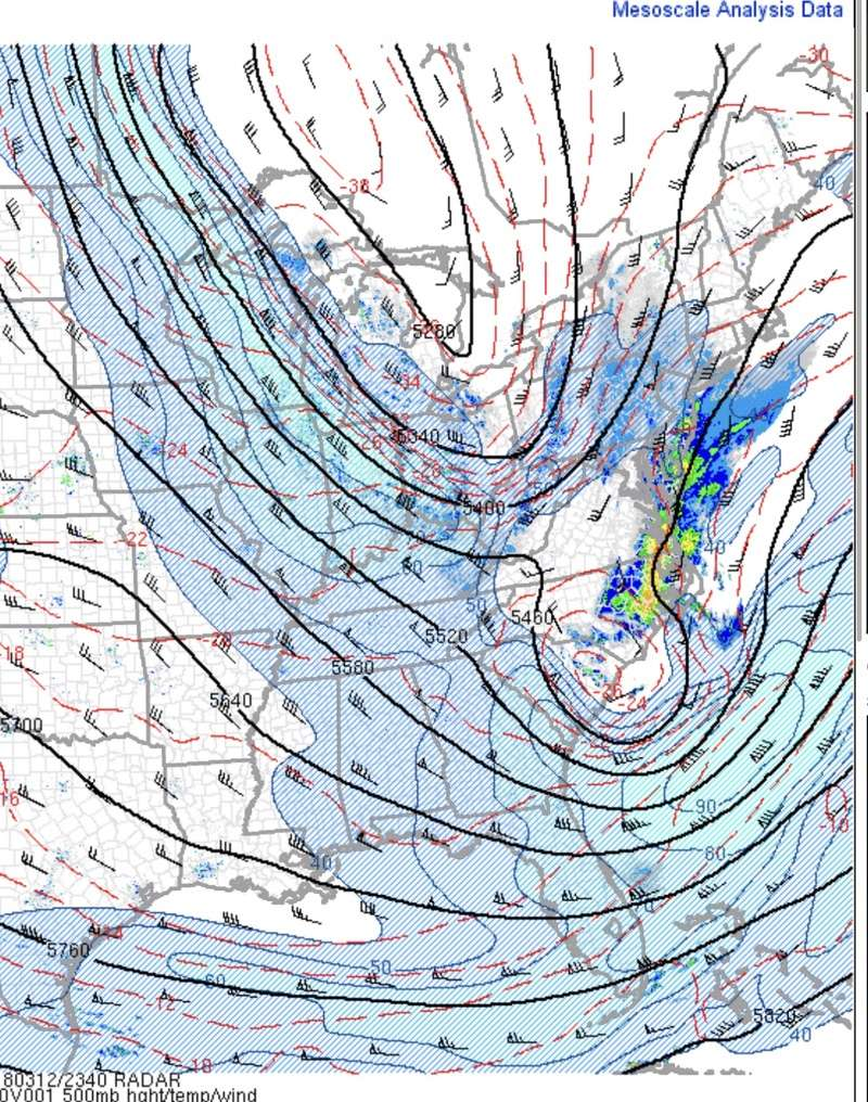 March 13th JUST Missed Nor'easter Observations - Page 6 Bc18cc10
