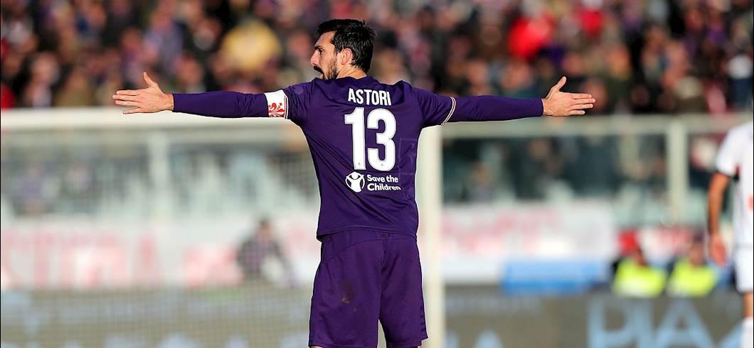 [RIP] Davide Astori | Il Capitano della Fiorentina muore a 31 anni. B2575c10