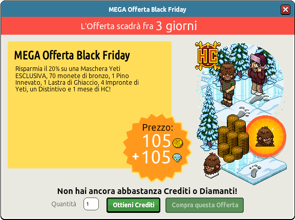 [ALL] Offerta Black Friday con Maschera Yeti su Habbo - Pagina 2 New110
