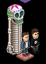 [IT] Evento Habflix | Gioco The Punisher #7 Scher235