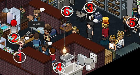 [IT] Evento Habflix | Gioco The Punisher #7 Scher240