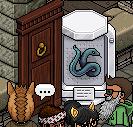 """[IT] Soluzione Gioco """"Nagini, il serpente di Lord Voldemort"""" #5 Scher516"""