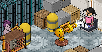 [IT] Game Arbitrato Habbo Lifewood: Monsters & Co. - Pagina 2 Scher548