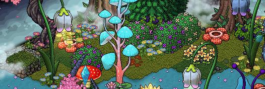 [IT] Game Habbo Lifewood: Alice nel paese delle Meraviglie #3 Scher556