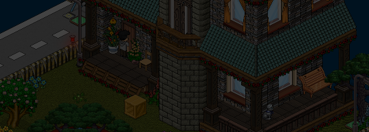 [IT] Game Habbo Lifewood: The Ring #4 Scher560