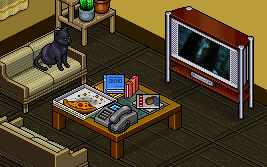 [IT] Game Habbo Lifewood: The Ring #4 Scher564