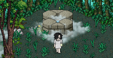 [IT] Game Habbo Lifewood: The Ring #4 Scher566